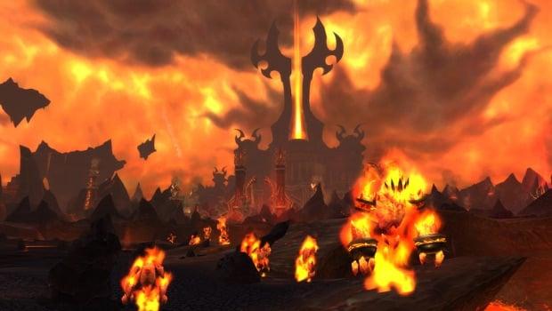 firelands raid header