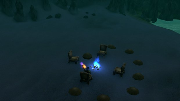 How to get to Draenor – and skip Tanaan Jungle entirely