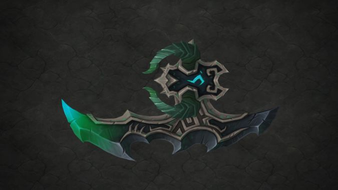 Demon Hunter Vengeance
