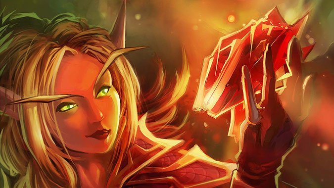 Arcane_Sanctum_Header_Blood_Elf_Fire_Mage