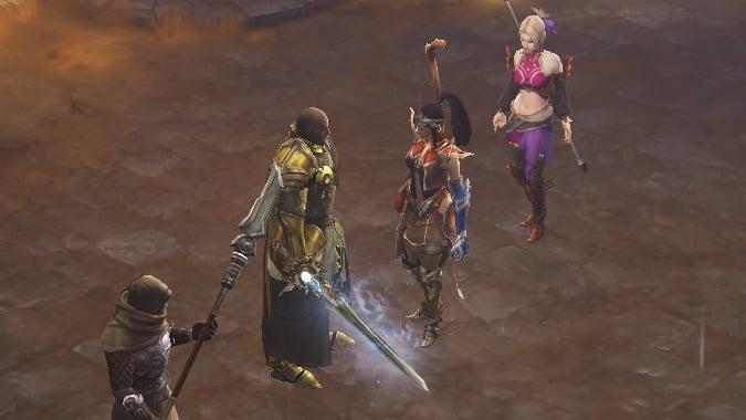 diablo 3 tyrael wizard header