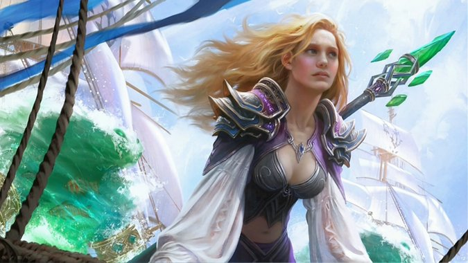 WoW_TCG_Jaina_Apprentice_of_Antonidas