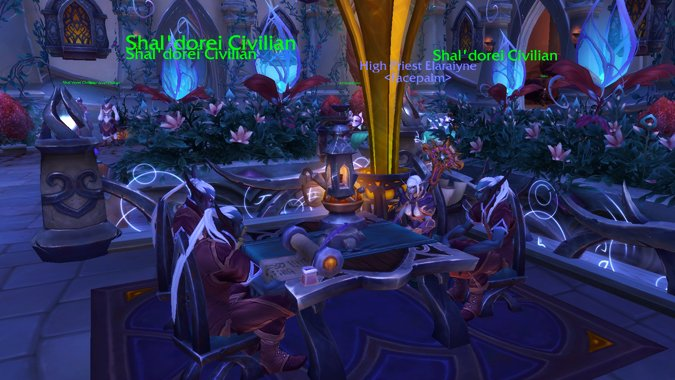 shaldorei-suramar-friends