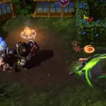 Valeera brings WoW Rogue gameplay to Heroes of the Storm