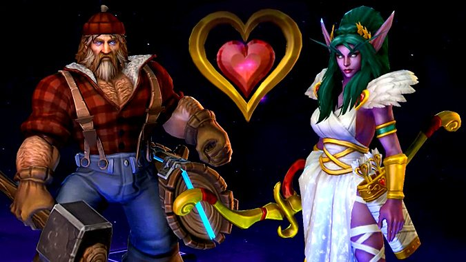 sex + heroes of the storm