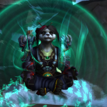 Zen Meditation: The monk in patch 6.1