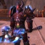 The Warrior's Charge: Class representation and demographics
