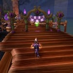 New Darkmoon Faire race, battle pet and more on 6.1 PTR