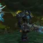 Know Your Lore: Draenei