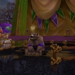 Breakfast Topic: Are you still doing the Darkmoon Faire?