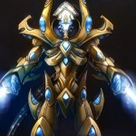 Starcraft II PTR now has Warcraft assets