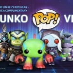Gear Store offering free Funko POP! Vinyl with $50 purchase