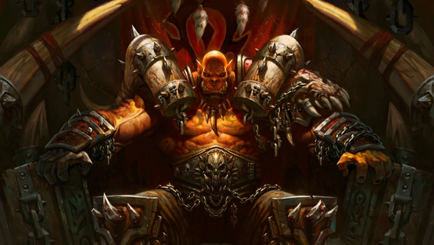 Garrosh_throne