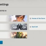 Get ready for betas by setting up your Battle.net beta profile