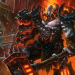 Bosses in 5 Seconds: Blackrock Foundry LFR – Blackhand's Crucible