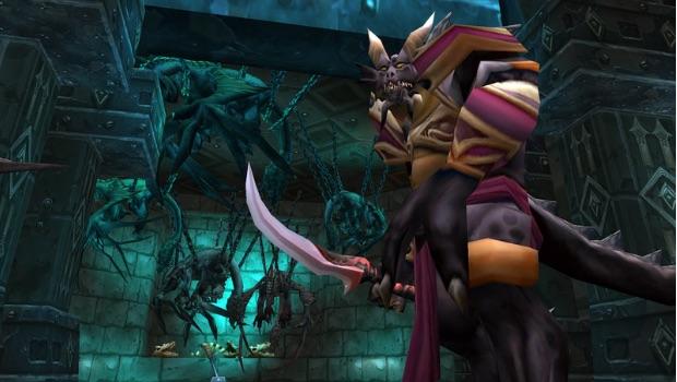 blackwing lair raid header