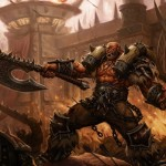 Garrosh enters Heroes of the Storm in new patch