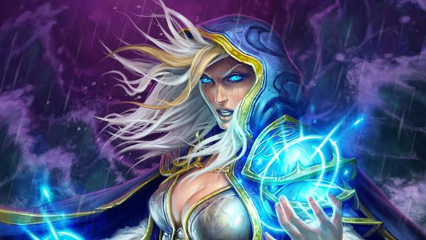 Know Your Lore: Jaina Proudmoore