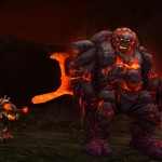 Hearthstone's Molten Core wing of Blackrock Mountain opens Thursday