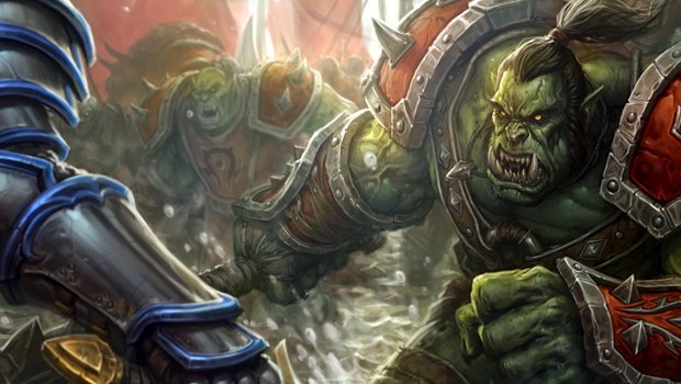 Orc lore