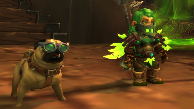 Pet battle bonus weekend what to know for Portent pet wow
