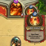 Earn double gold in Hearthstone's Midsummer Fire Festival event, insects