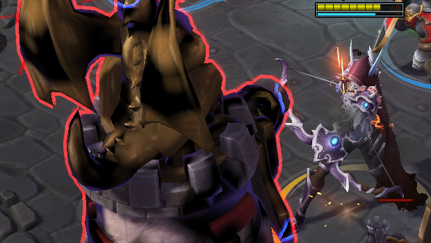 sylvanas vs towers 2 heroes of the storm ab header