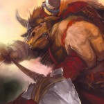 Role Play: Tauren and age in roleplay