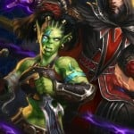 Know Your Lore: Garona and the Horde