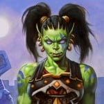 Know Your Lore: The unsettling puzzle of Garona Halforcen