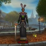 Blizzard Watch's WoW leveling stream live on Twitch at 2 p.m. CDT