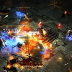 Diablo 3 player levels from 1 to 70 in 65 seconds