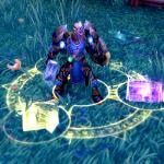 Lightsworn: The happy viability of level 100 Protection Paladin talents