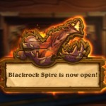 Hearthstone's Blackrock Spire wing now open