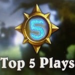 Trolden introduces Hearthstone Top 5 Plays series