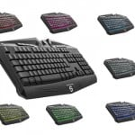 Enter to win a gaming keyboard from UtechSmart and NewEgg [UPDATED]