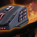 Enter to win a gaming mouse from UtechSmart and NewEgg