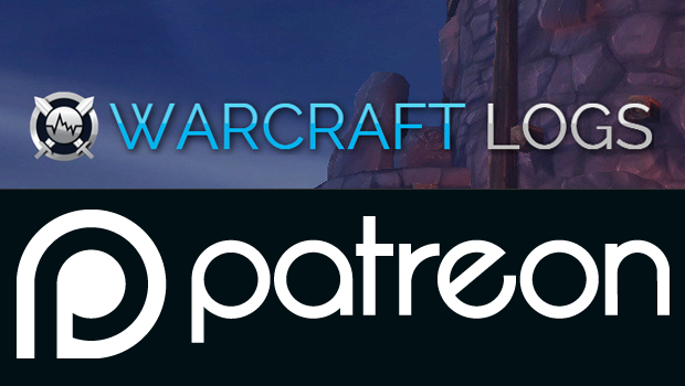 Warcraft Logs Patreon