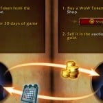 How to use the WoW Token to trade gametime for gold