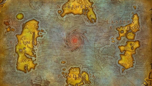 Warcraft history