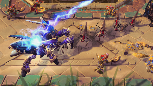 anubarak spikes heroes of the storm