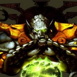 Know Your Lore: The Burning of Draenor