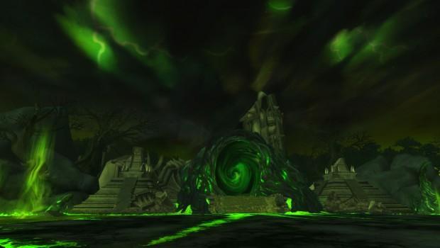 black gate, hellfire citadel