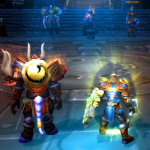 Lightsworn: Shaking up how WoW's encounters are tanked
