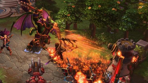 dragon shire heroes