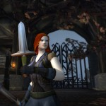 Role Play: Setting up a roleplaying profile