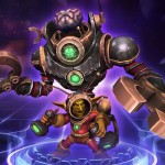 Heroes of the Storm free rotation and new skins for May 19