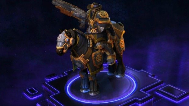 Blizzard Is Gearing Up For The Official Launch Of Heroes Storm On June 2 And Hype Continues With Roll Out A New Video Featuring Cinematics