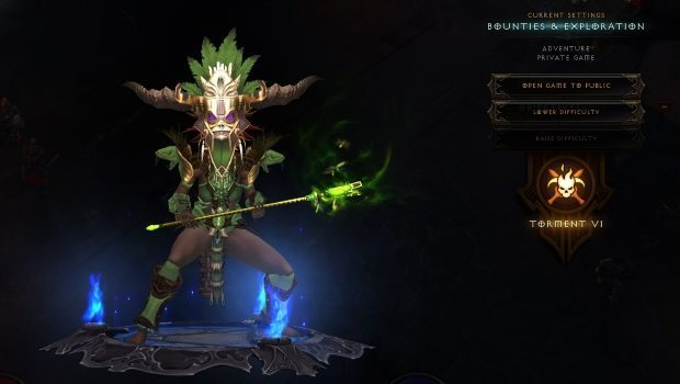Diablo 3 class