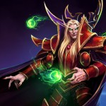 Heroes of the Storm patch notes for May 12: Kael'thas lives